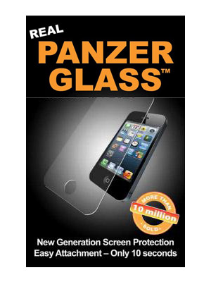 Elsk din smartphone med panserglas