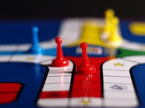 Der er stadig stor interesse for brætspil rundt i de små hjem