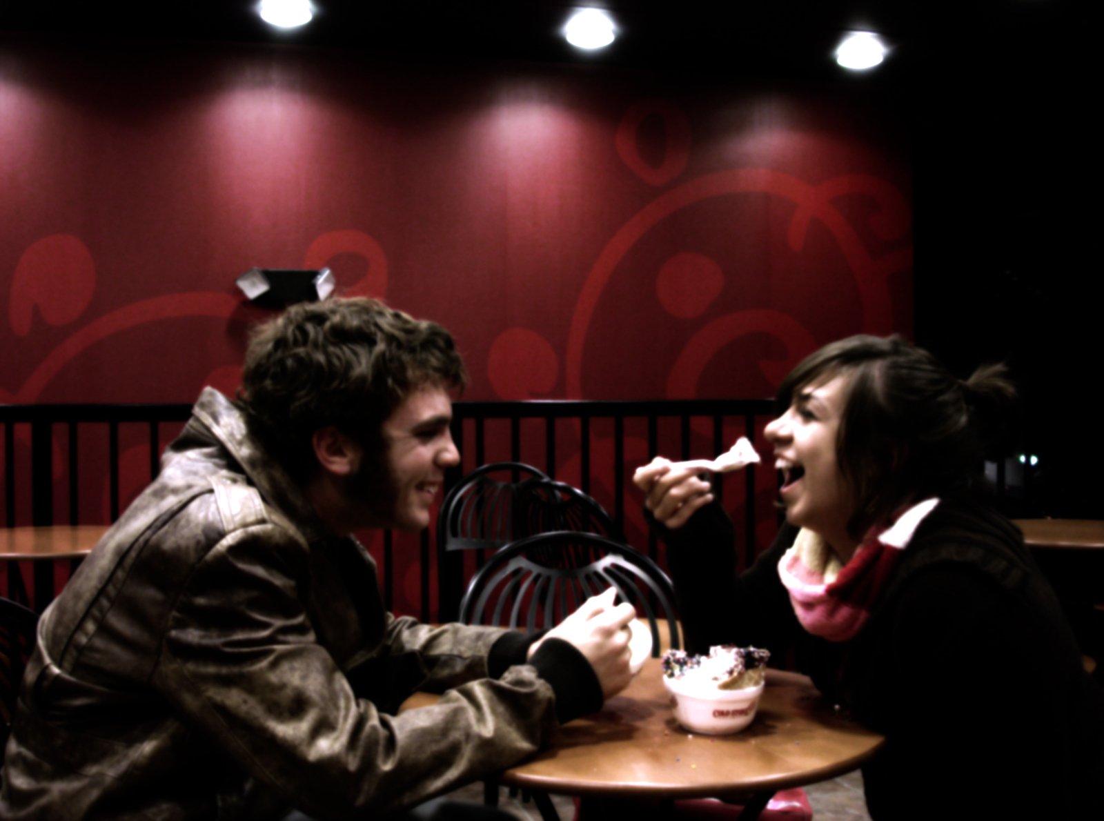 Dating er kun et klik væk